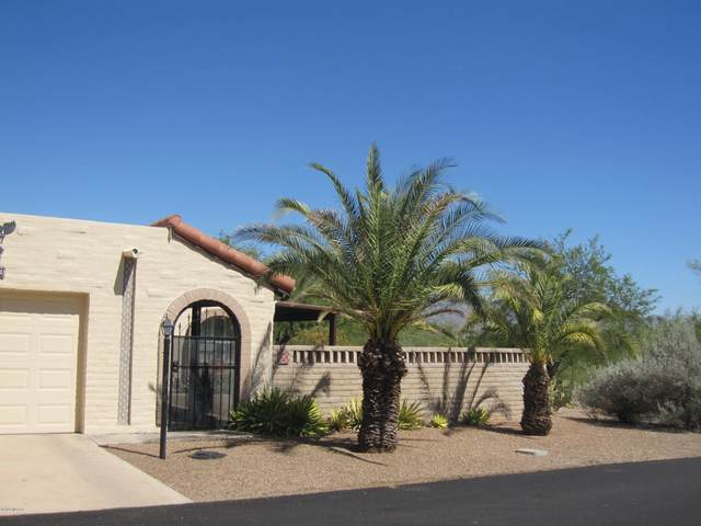 2861 S Camino Godoy, Green Valley, AZ 85622 (#22015930) :: Long Realty - The Vallee Gold Team