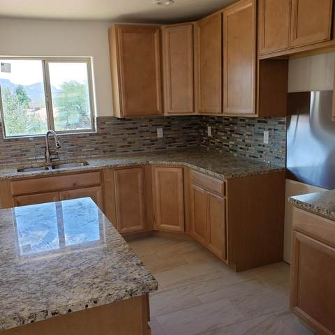 15751 N Twin Lakes Drive, Tucson, AZ 85739 (#22015931) :: The Local Real Estate Group | Realty Executives