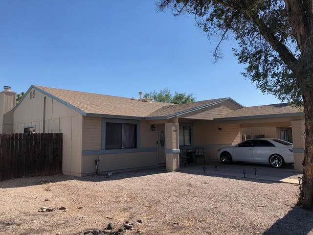 1961 W Greenleaf Drive, Tucson, AZ 85746 (#22015933) :: Long Realty - The Vallee Gold Team
