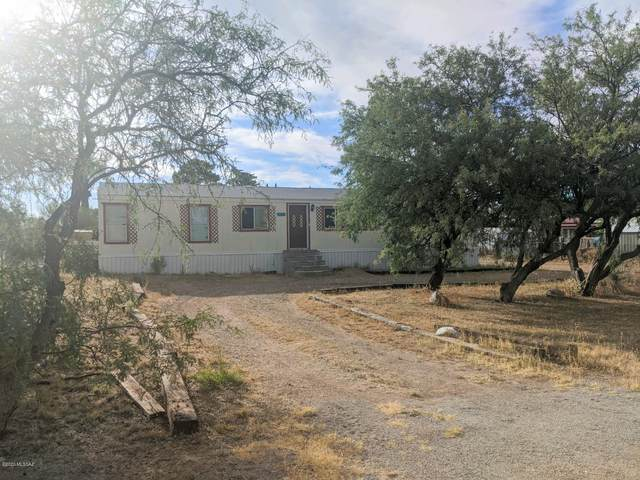 261 N Mescal Road, Benson, AZ 85602 (MLS #22015934) :: The Property Partners at eXp Realty