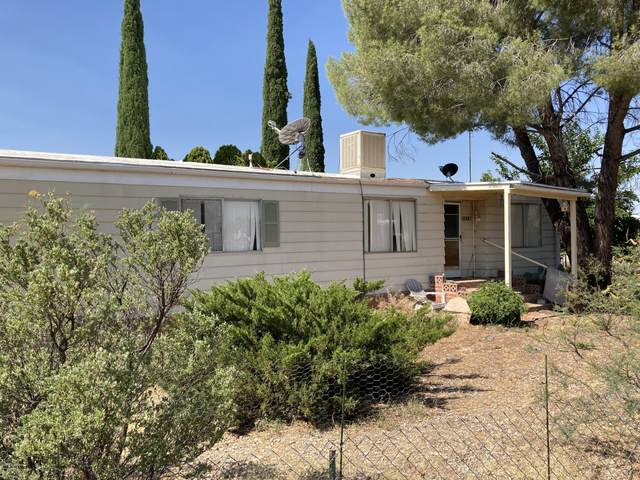 4819 E Cactus Wren Road, Dragoon, AZ 85609 (#22015938) :: eXp Realty