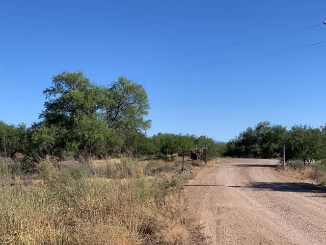 3.47 ac N Alvie Lee Lane, Benson, AZ 85602 (#22015949) :: Long Realty Company