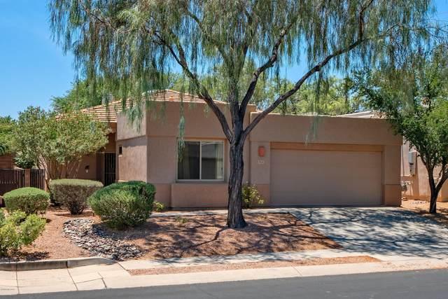 7434 E Placita Rio Cabo, Tucson, AZ 85715 (#22015952) :: Realty Executives Tucson Elite