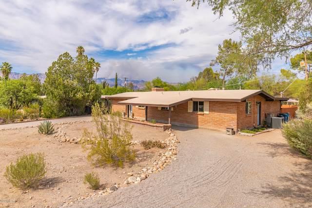 2710 N Kiva Place, Tucson, AZ 85715 (#22015958) :: Realty Executives Tucson Elite