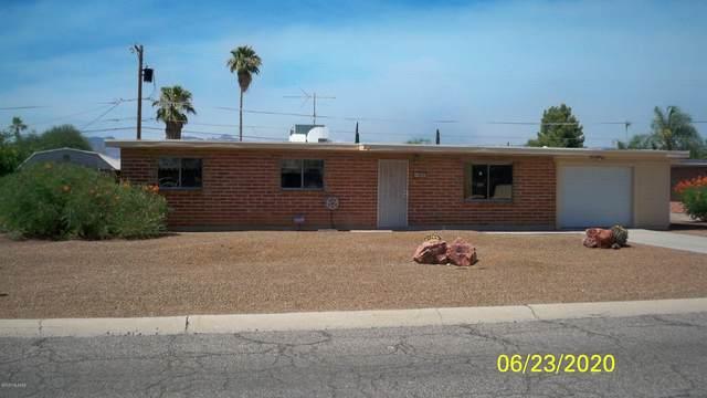 6925 E Calle Ileo, Tucson, AZ 85710 (#22015980) :: AZ Power Team | RE/MAX Results