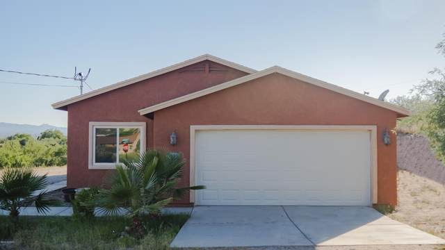 1002 Circulo Mendez, Rio Rico, AZ 85648 (#22015984) :: The Local Real Estate Group | Realty Executives