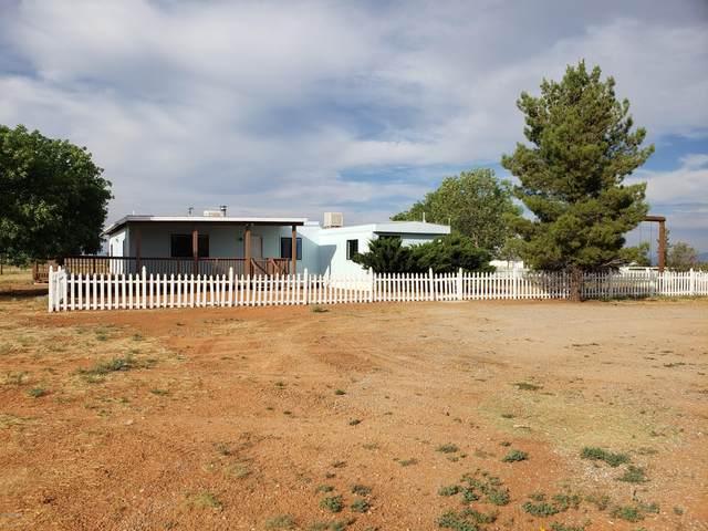 1807 W Kermin Way, Cochise, AZ 85606 (#22016004) :: Tucson Property Executives