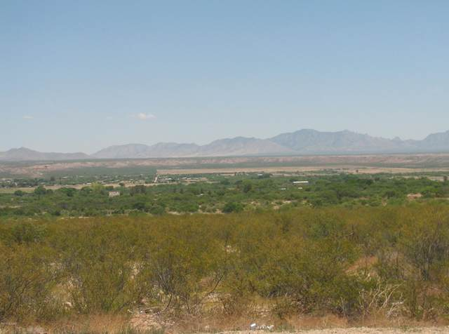 25.14 Acre W Aviation Drive -, Benson, AZ 85602 (#22016011) :: Keller Williams