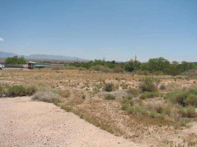 TBD N Ocotillo Street, Benson, AZ 85602 (MLS #22016012) :: The Property Partners at eXp Realty
