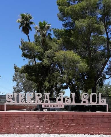 1002 S Kolb Road Unit 3, Tucson, AZ 85710 (#22016015) :: The Local Real Estate Group | Realty Executives