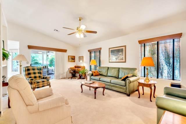 3671 W Meadow Briar Drive, Tucson, AZ 85741 (#22016030) :: Tucson Property Executives