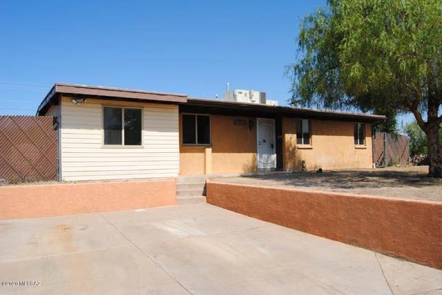 6951 E 39Th Place, Tucson, AZ 85730 (#22016034) :: Long Realty - The Vallee Gold Team