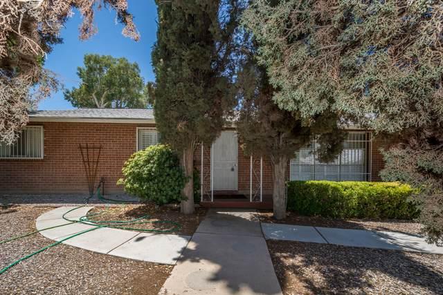 5622 E Copper Street, Tucson, AZ 85712 (#22016044) :: The Josh Berkley Team