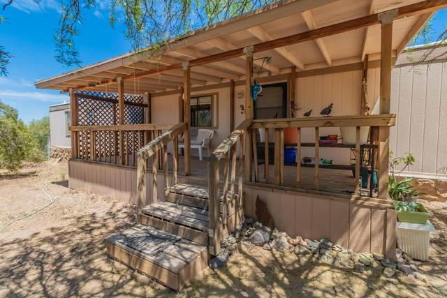 10214 W Massingale Road, Tucson, AZ 85743 (#22016046) :: Tucson Property Executives