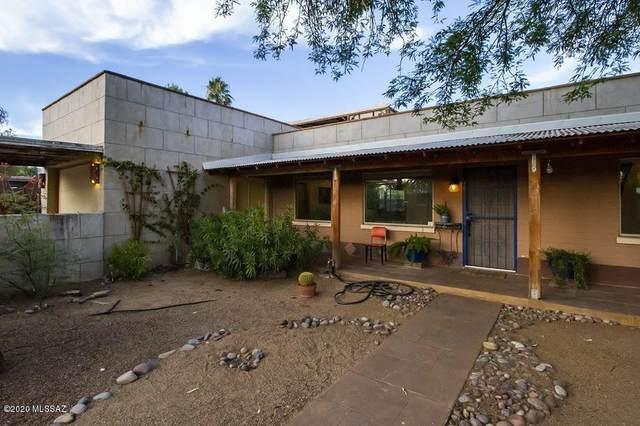 1222 N Sonoita Avenue, Tucson, AZ 85712 (#22016050) :: Realty Executives Tucson Elite