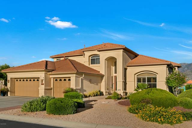 38851 S Starwood Drive, Saddlebrooke, AZ 85739 (#22016095) :: The Local Real Estate Group | Realty Executives