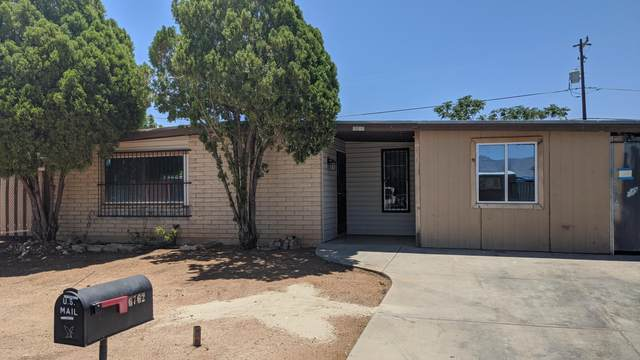 6762 E 45Th Street, Tucson, AZ 85730 (#22016114) :: Long Realty - The Vallee Gold Team