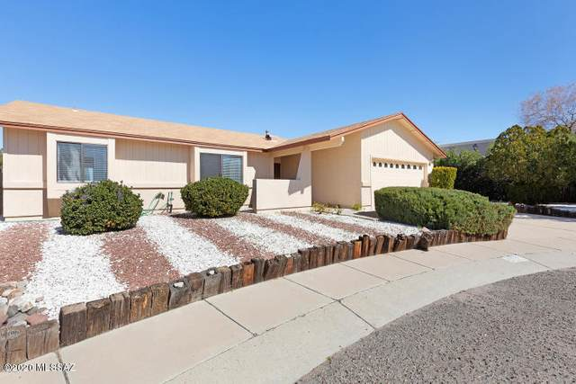 9757 N Sherbrooke Street, Tucson, AZ 85742 (MLS #22016163) :: The Property Partners at eXp Realty