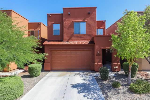 2868 N Silkie Place, Tucson, AZ 85719 (#22016183) :: Long Realty - The Vallee Gold Team