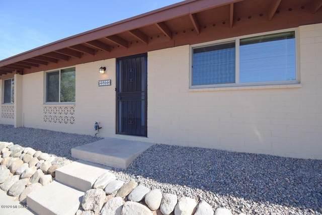 3954 N Pomona Road, Tucson, AZ 85705 (#22016202) :: Long Realty - The Vallee Gold Team