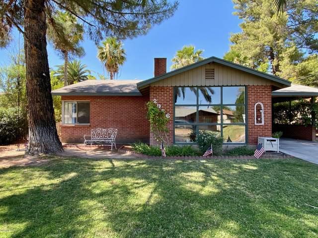 2926 E Richards Row, Tucson, AZ 85716 (#22016203) :: Long Realty Company