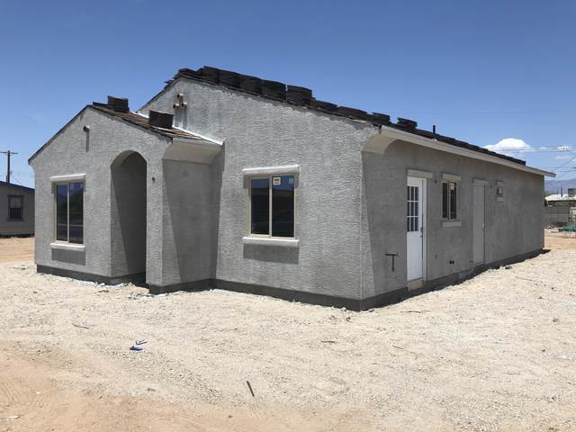 2871 Sunland Vista, Tucson, AZ 85713 (#22016204) :: Long Realty - The Vallee Gold Team