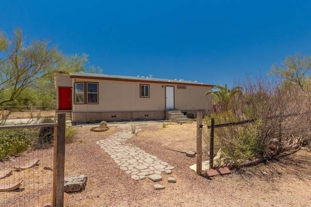 6096 N Van Ark Road # 1, Tucson, AZ 85743 (#22016207) :: Tucson Property Executives