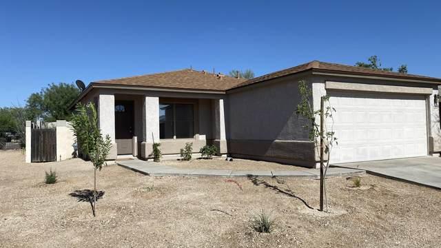 5341 S Royal Richmond Drive, Tucson, AZ 85706 (#22016220) :: Long Realty - The Vallee Gold Team