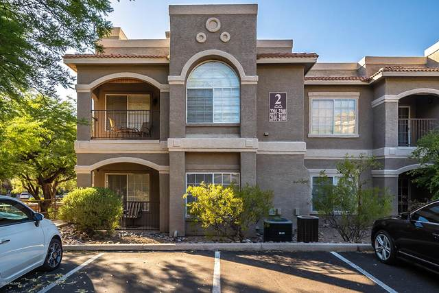 1500 E Pusch Wilderness Drive #2101, Tucson, AZ 85737 (#22016224) :: eXp Realty