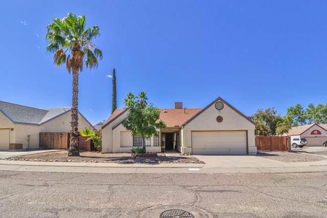 4250 W Woodridge Lane, Tucson, AZ 85741 (#22016234) :: Tucson Property Executives