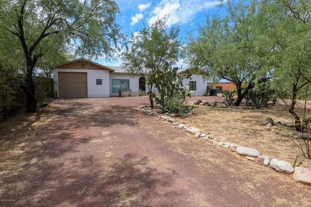 2530 E Water Street, Tucson, AZ 85716 (#22016243) :: Long Realty Company