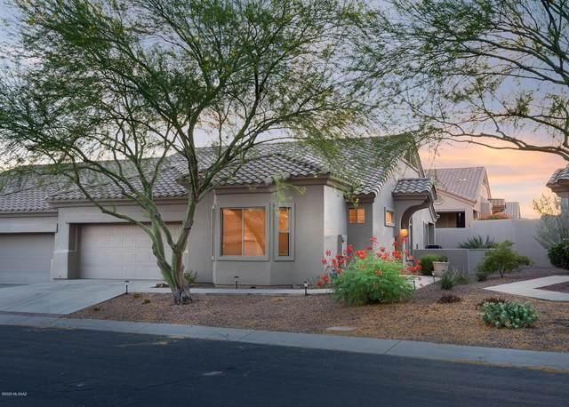 13401 N Rancho Vistoso Boulevard #225, Oro Valley, AZ 85755 (#22016253) :: Long Realty - The Vallee Gold Team