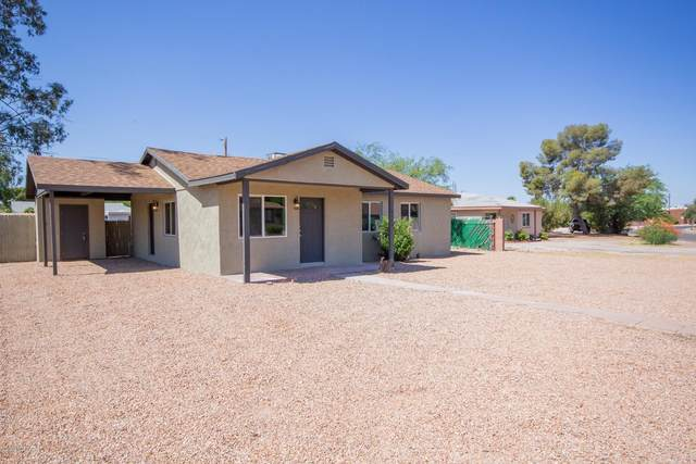 4370 E Timrod Street, Tucson, AZ 85711 (#22016269) :: Long Realty - The Vallee Gold Team