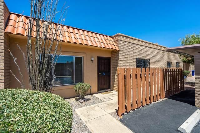 812 S Pantano Road, Tucson, AZ 85710 (#22016273) :: Long Realty Company