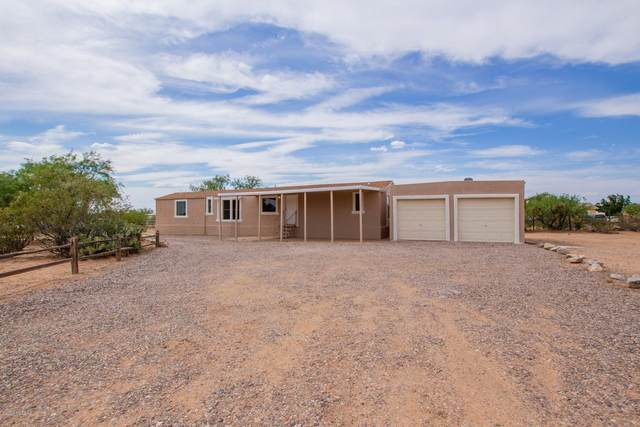 17220 S Columbus Boulevard #3, Sahuarita, AZ 85629 (MLS #22016281) :: The Property Partners at eXp Realty