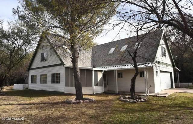1399 Pendleton Drive, Rio Rico, AZ 85648 (#22016296) :: Luxury Group - Realty Executives Arizona Properties