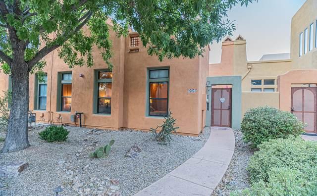903 Lombard Way, Tubac, AZ 85646 (#22016303) :: Long Realty Company