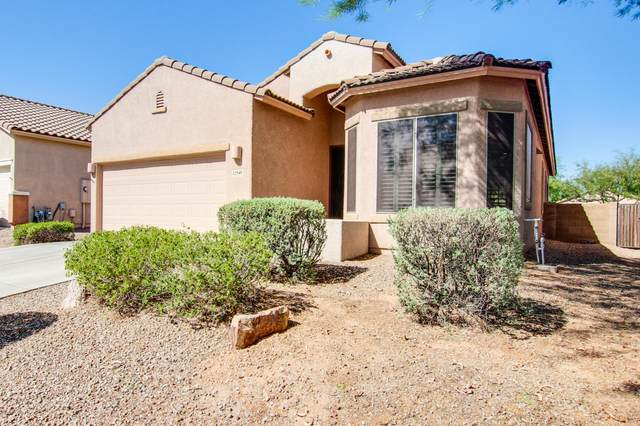 12948 N Westminster Drive, Oro Valley, AZ 85755 (#22016315) :: Keller Williams