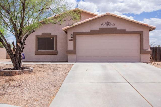 6255 W Velvet Senna Drive, Tucson, AZ 85757 (#22016325) :: Long Realty - The Vallee Gold Team