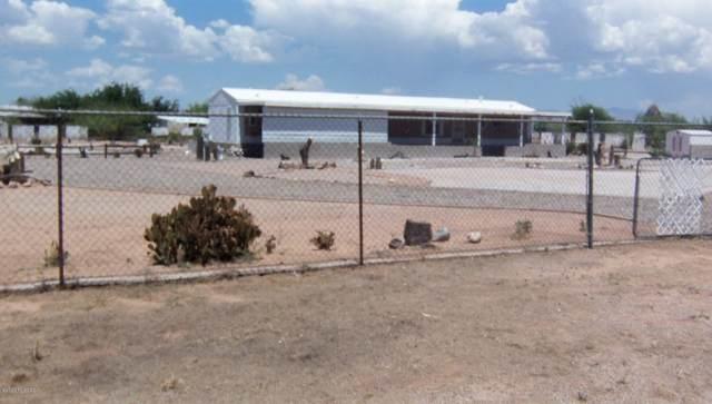 11726 N Paseo Anastasia, Marana, AZ 85653 (#22016327) :: Long Realty - The Vallee Gold Team