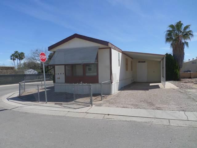 1825 W Dandelion Lane, Tucson, AZ 85705 (#22016330) :: Luxury Group - Realty Executives Arizona Properties