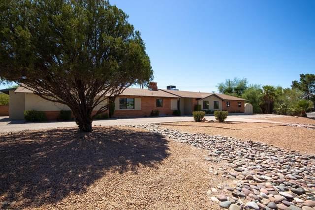 59 N Avenida Natachee, Tucson, AZ 85710 (#22016341) :: Realty Executives Tucson Elite