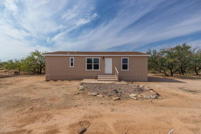 8322 S Cover View Road, Tucson, AZ 85736 (#22016342) :: Long Realty Company