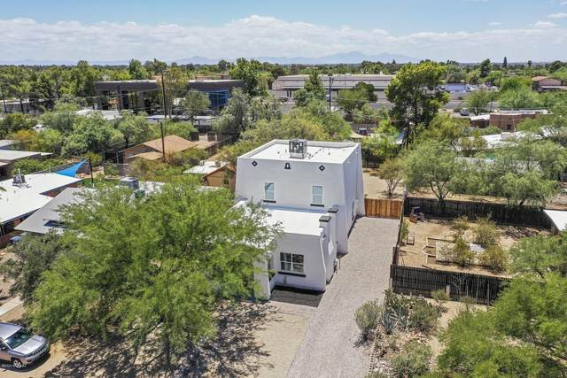 2116 E Helen Street, Tucson, AZ 85719 (#22016344) :: The Local Real Estate Group   Realty Executives