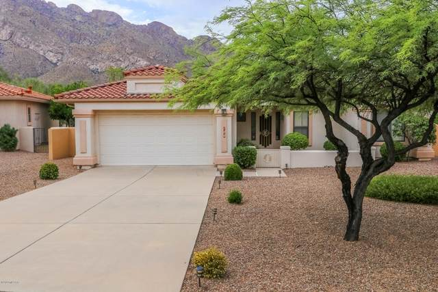 108 Silverstone Place, Tucson, AZ 85737 (#22016345) :: The Local Real Estate Group | Realty Executives