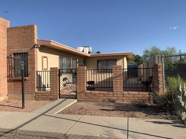 6050 E 2nd Street, Tucson, AZ 85711 (#22016346) :: Realty Executives Tucson Elite