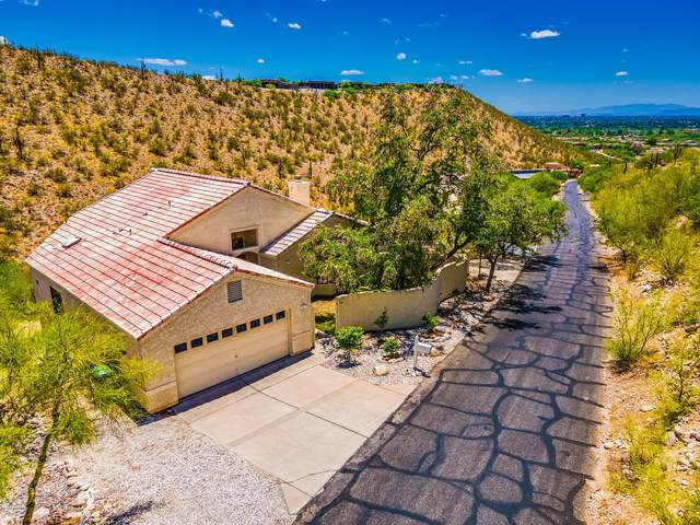4360 N Summer Set Drive, Tucson, AZ 85750 (#22016361) :: Realty Executives Tucson Elite