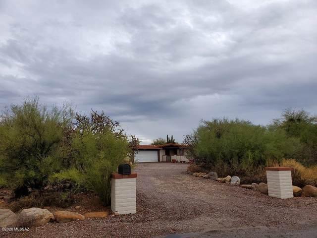 Address Not Published, Tucson, AZ 85718 (#22016367) :: Luxury Group - Realty Executives Arizona Properties