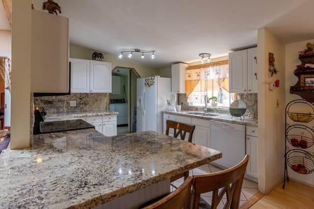 4650 N Camino Aire Fresco, Tucson, AZ 85705 (#22016386) :: Luxury Group - Realty Executives Arizona Properties