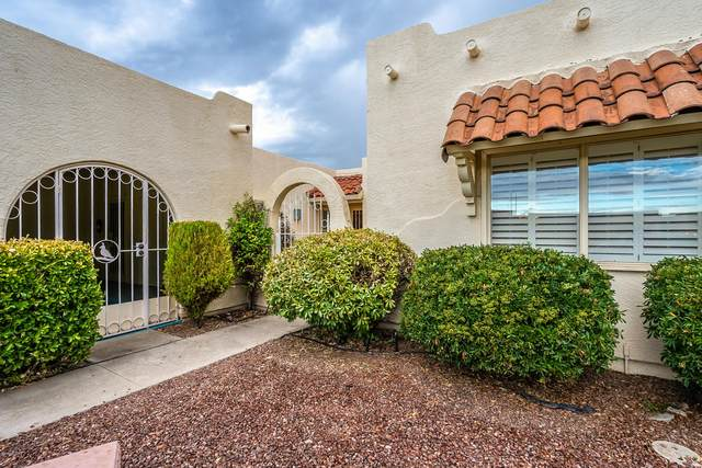 Address Not Published, Green Valley, AZ 85614 (#22016394) :: Long Realty Company